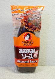 Okonomiyaki Sauce Shop - Okonomiyaki Wor...